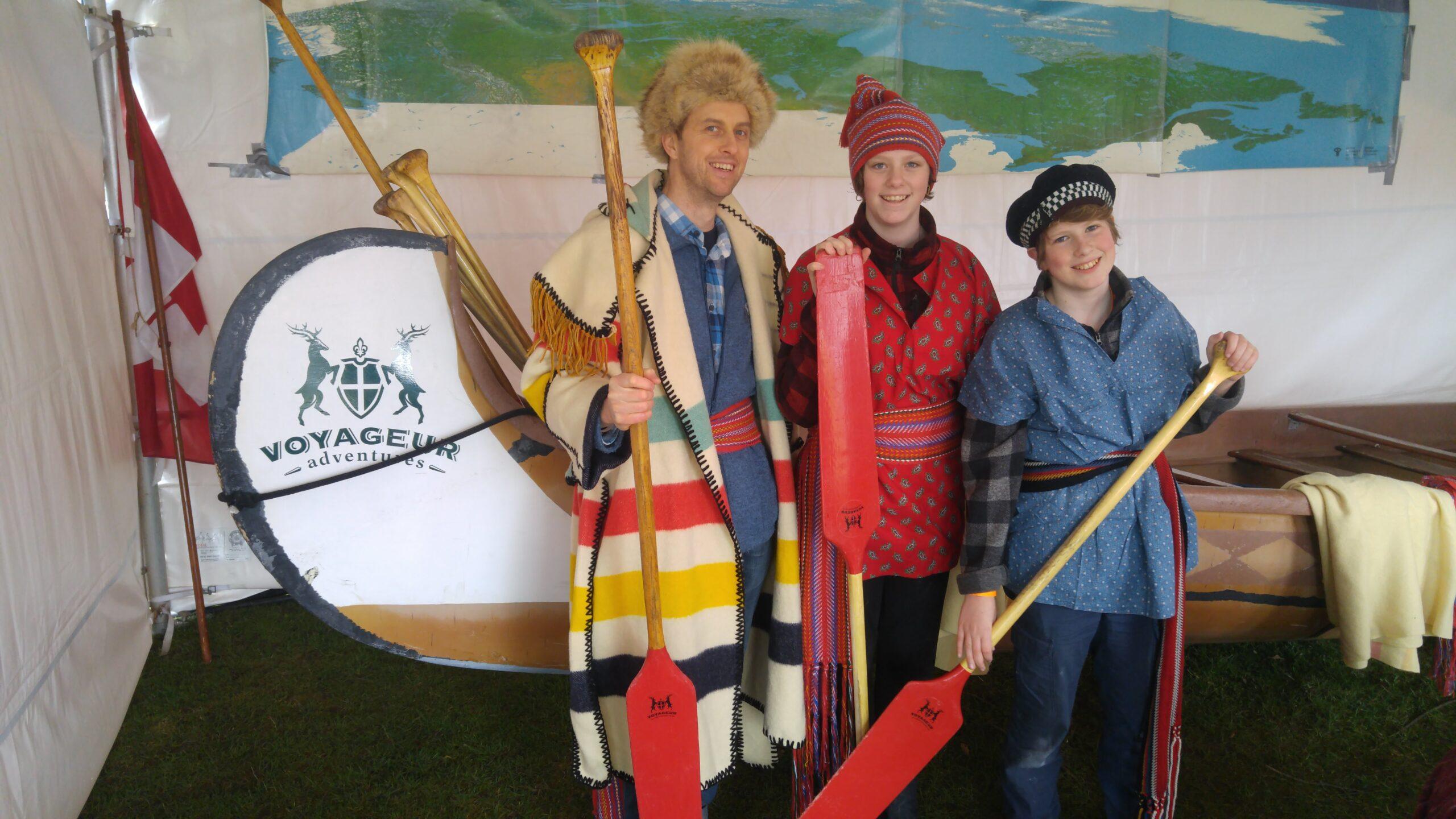 the Stewart Clan